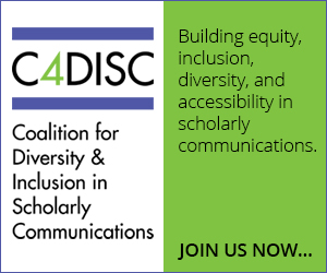 Coalition for Diversity & Inclusion in Scholarly Communications